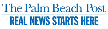 Palm Beach Post Logo